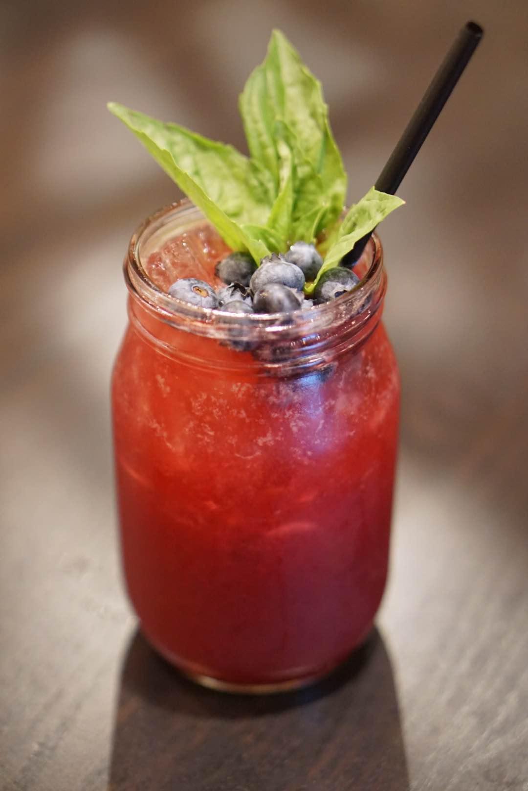 Summer cocktail (Erick Donoghue)
