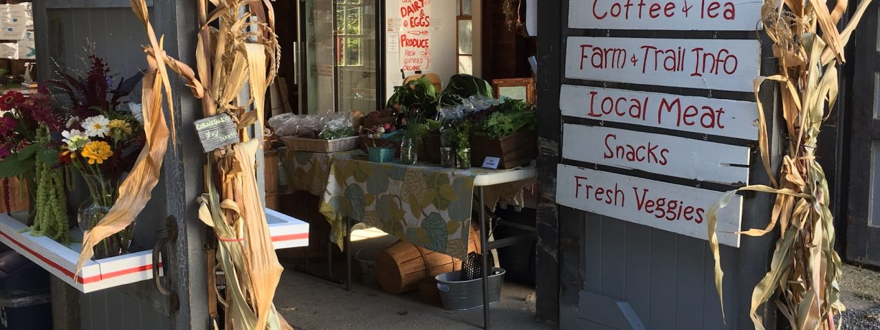 Farm Stand & Markets