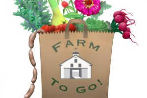 Farm-to-Go: Online Orders